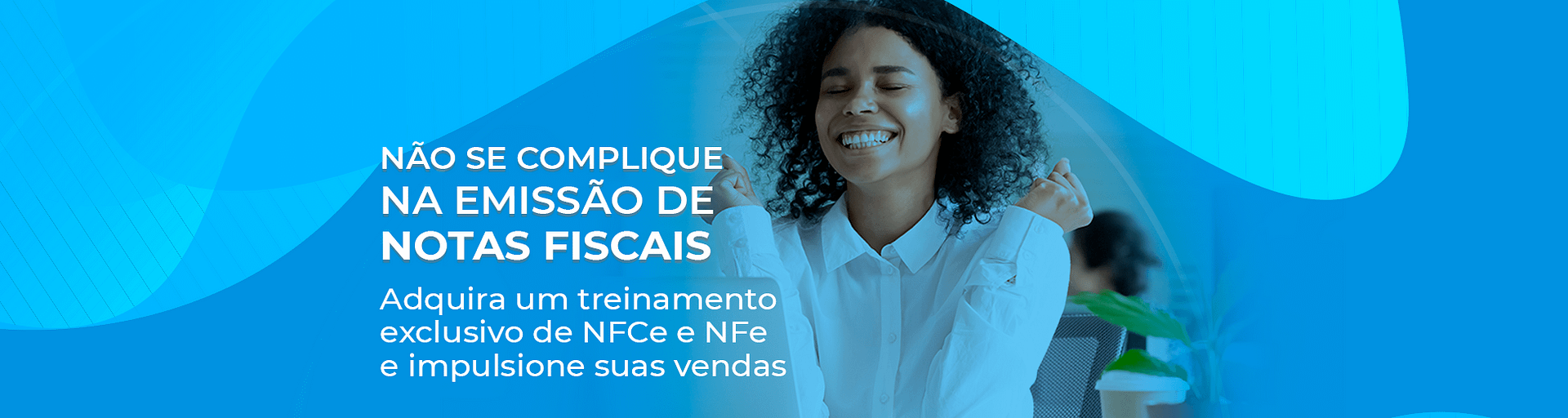 Curso NFe e NFCe